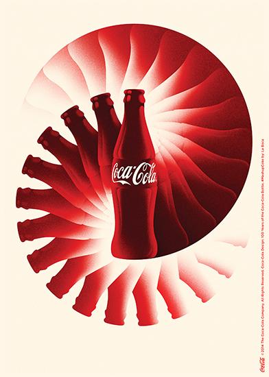 Coca Cola La Boca