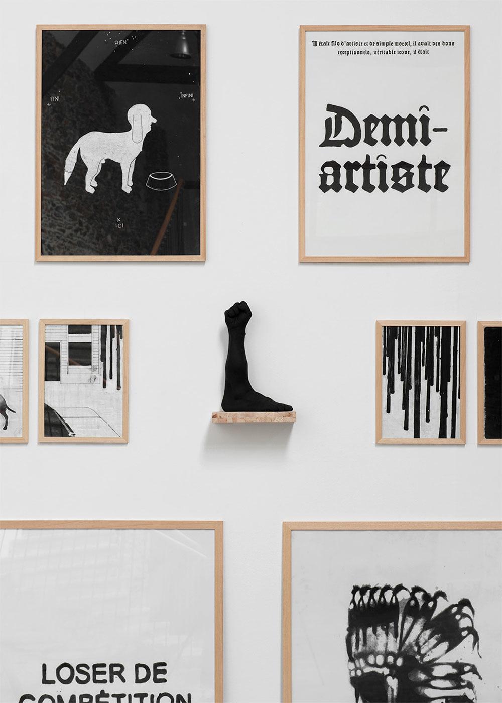 l 39 atelier nantes olivier garraud. Black Bedroom Furniture Sets. Home Design Ideas
