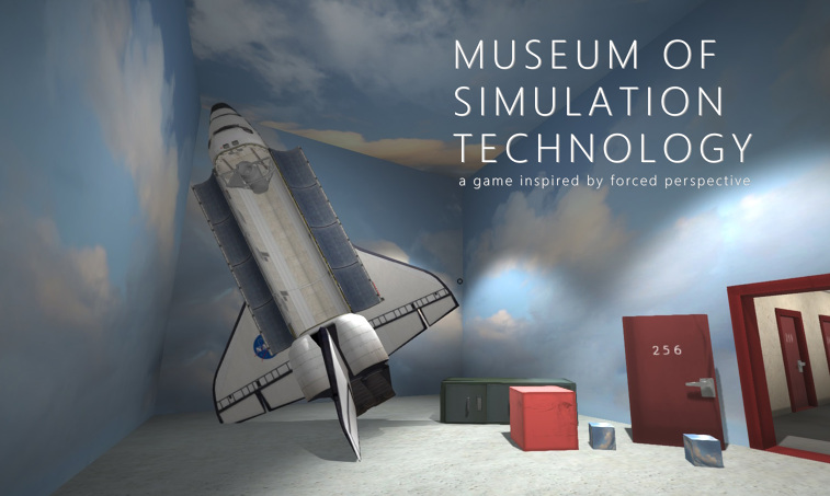 скачать игру museum of simulation technology через торрент